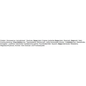 Dextro Energy Riegel Box Vanilla 24 x 50g